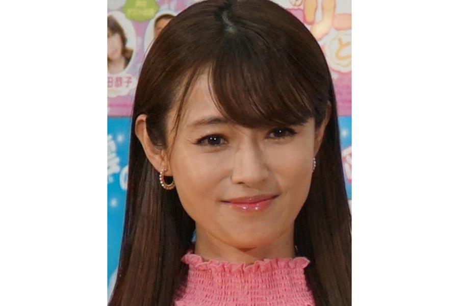 深田恭子、「適応障害」で当面休養へ 7月期フジ連続ドラマは降板で治療優先
