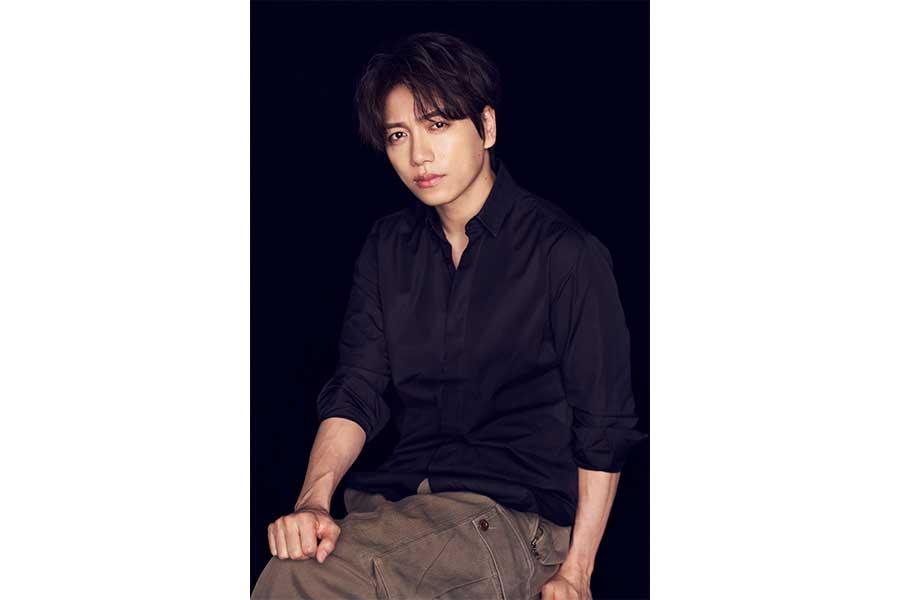 山崎育三郎が大河「青天を衝け」に伊藤博文役で出演「敬意を持って誠実に挑みます」