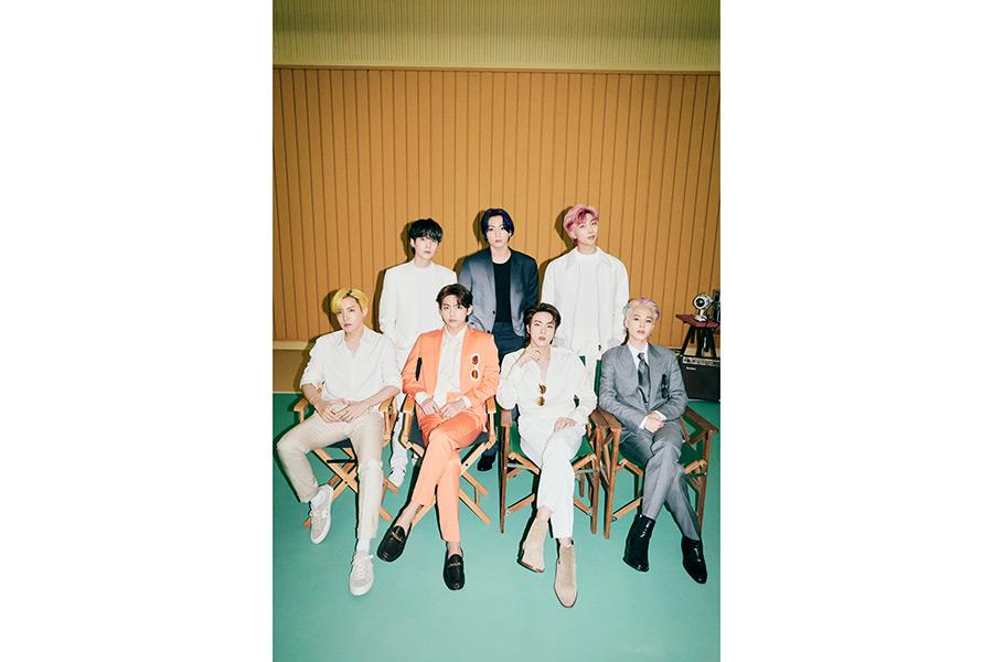 BTSの新曲「Butter」、英ギネスワールドレコードが計5部門の世界新記録を公式登録