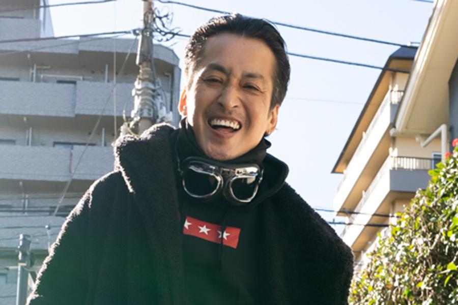 大沢樹生【写真:荒川祐史】