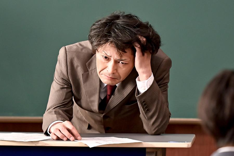 安田顕が「ドラゴン桜」第6話に出演【写真:(C)TBS】