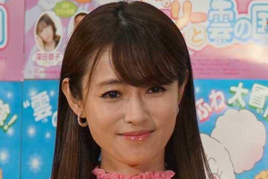 活動休止・深田恭子へ「いつでも味方です」 主演作「ルパンの娘」公式SNSがメッセージ