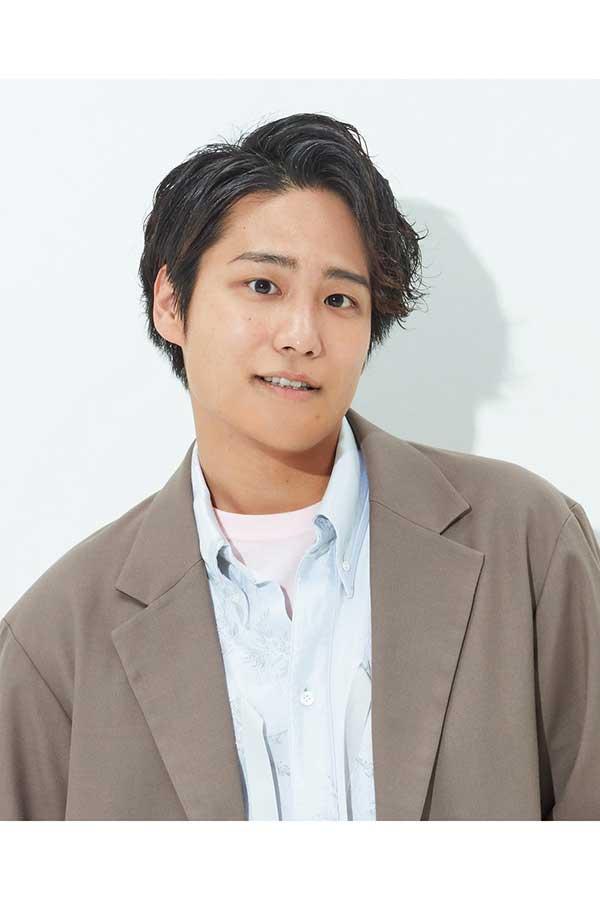 舞台「赤シャツ」が桐山照史の主演で上演決定