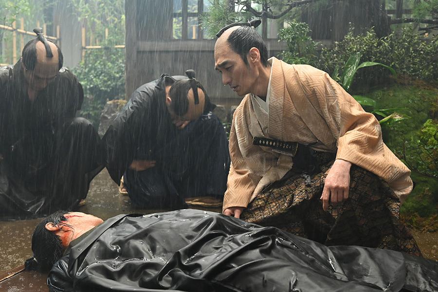 「青天を衝け」で草なぎ剛が演じる徳川慶喜の号泣シーン 演出家絶賛「想像以上」