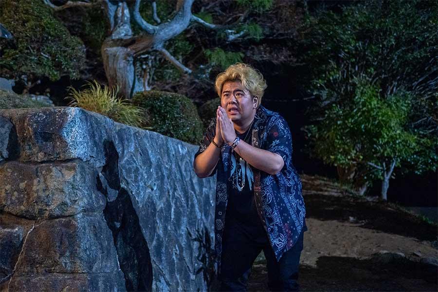 「おかえりモネ」に主人公の同級生役で出演する前田航基【写真:(C)NHK】