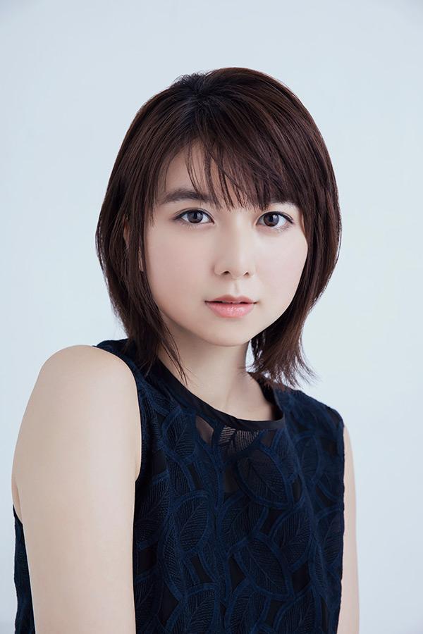 主人公の妹を演じる上白石萌歌【写真:(C)NHK】