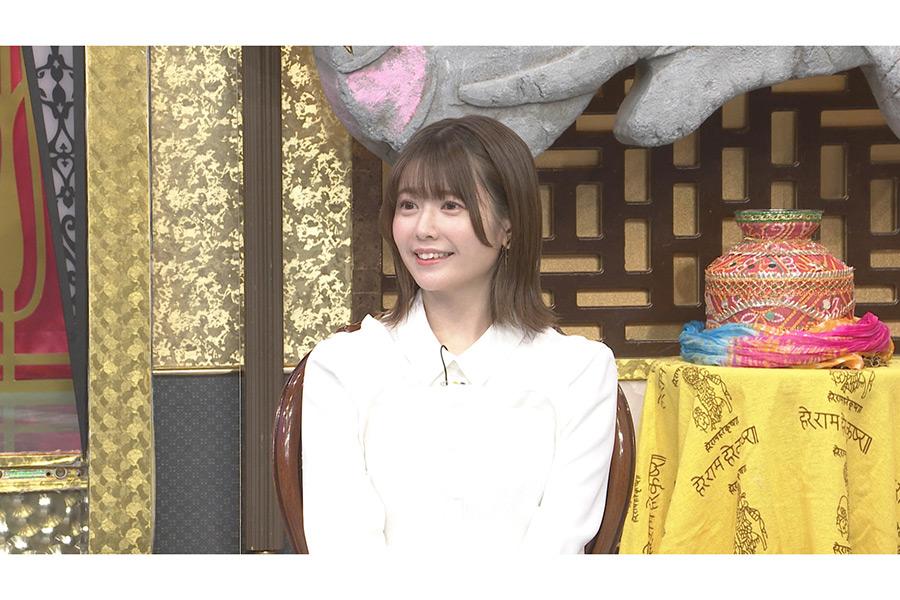 """人気声優・竹達彩奈、「今くら」に出演 """"彩奈姫""""のバースデーケーキにスタジオは驚愕"""