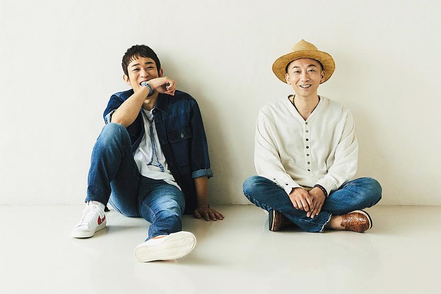 日本武道館でのワンマンライブ開催を発表した「FUNKY MONKEY BΛBY'S」
