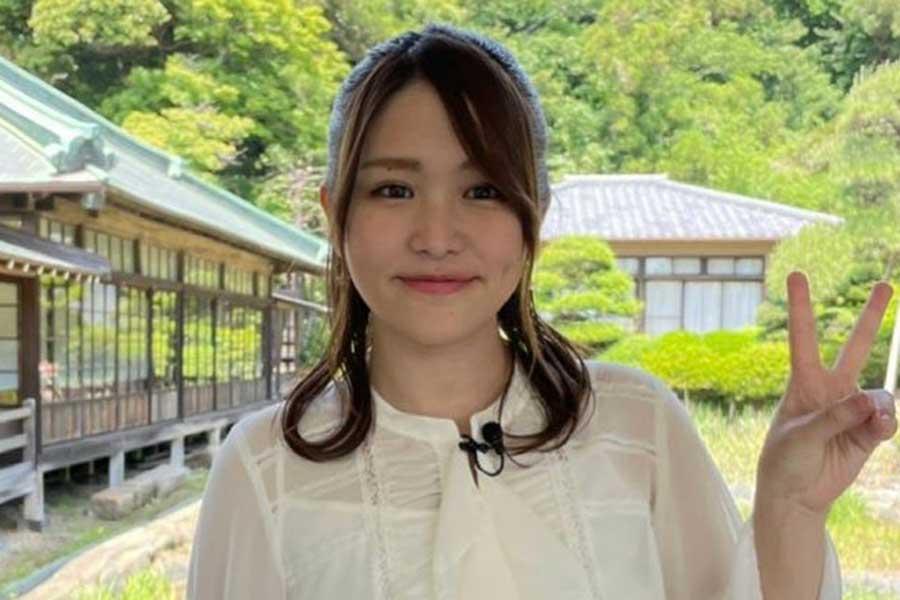 伊藤かりん【写真:インスタグラム(@karin___ito)より】