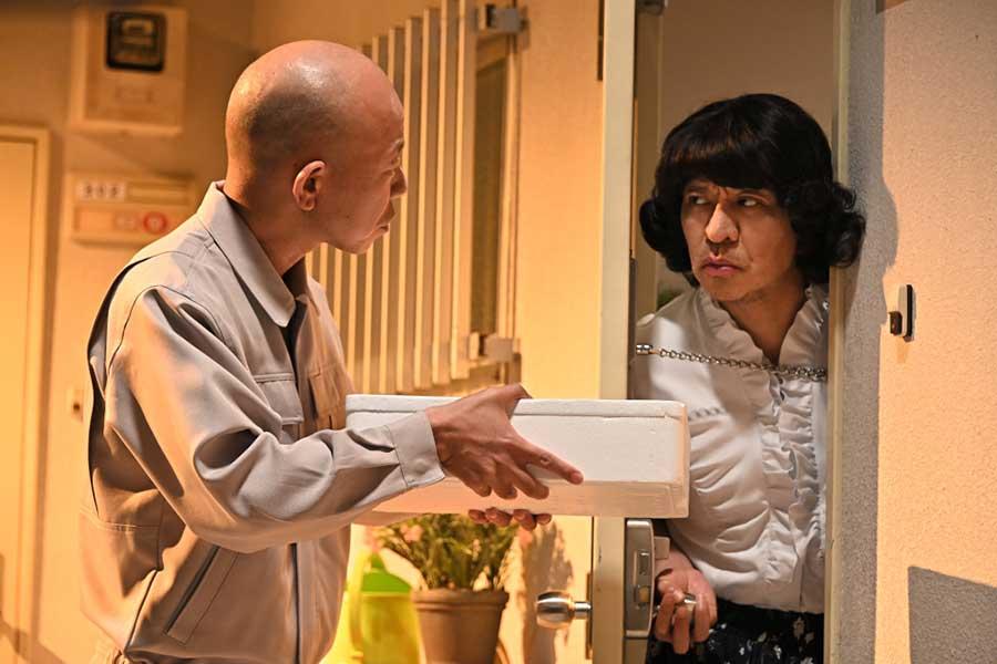 12日に「キングオブコントの会」が放送【写真:(C)TBS】