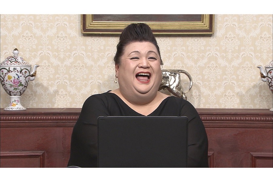 YouTube登録者数870万人超「すとぷり」登場【写真:(C)日本テレビ】