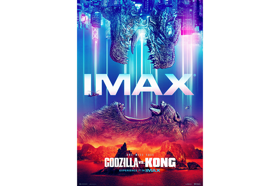 小栗旬のハリウッドデビュー作「ゴジラvsコング」、7月2日に公開決定 コロナ禍で延期の話題作
