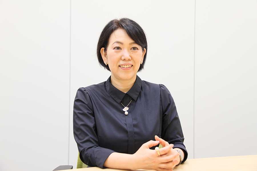 多くの賃貸トラブルを解決してきた太田垣章子さん
