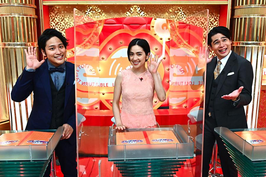 「爆笑!ターンテーブル」2時間SP、おいでやす小田&モーニング娘。OGのコラボに注目