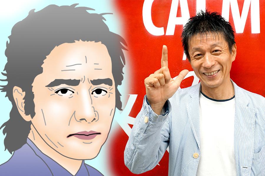 田村正和さんが教えてくれた「古畑任三郎」長ぜりふでNGを出さないコツとは?
