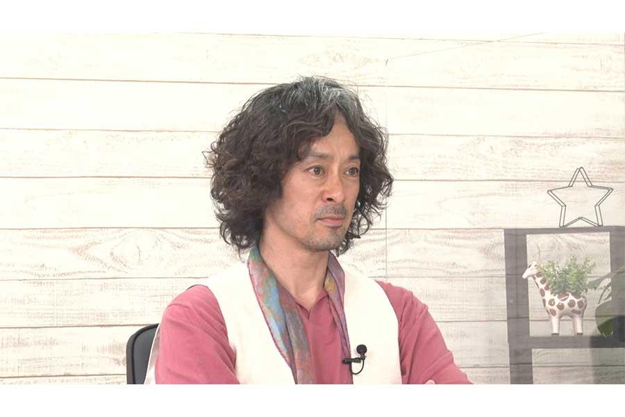 滝藤賢一、水野美紀と「手相がつながっています!」 滝藤妻との電話ガチ占いも実現