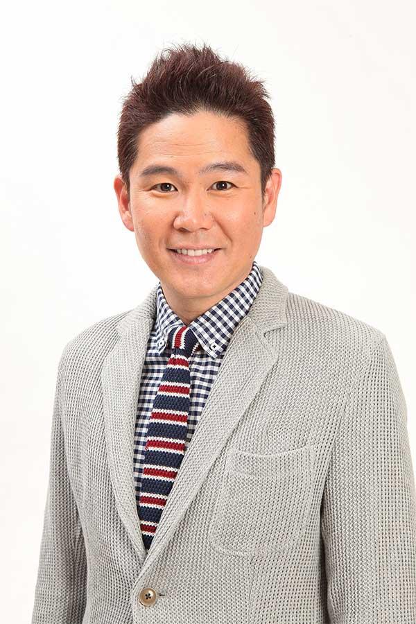 「ちむどんどん」に出演する川田広樹【写真:(C)NHK】