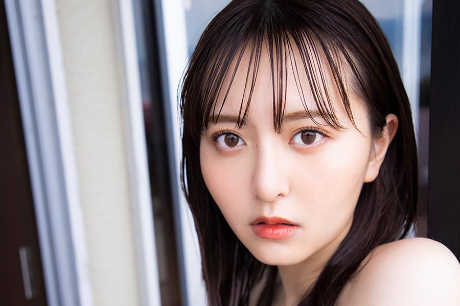元HKT48森保まどか、幼さから大人っぽさまで魅力凝縮 写真集が重版決定「驚きました」