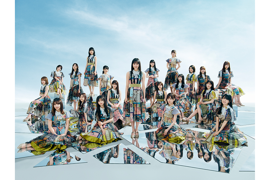 乃木坂46、4年ぶり東京ドーム公演が決定 2年ぶりの「真夏の全国ツアー2021」を開催