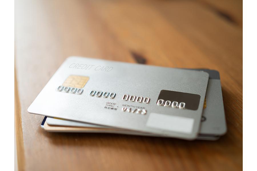 主婦がスーパーで使うクレジットカードランキングが発表された【写真:写真AC】