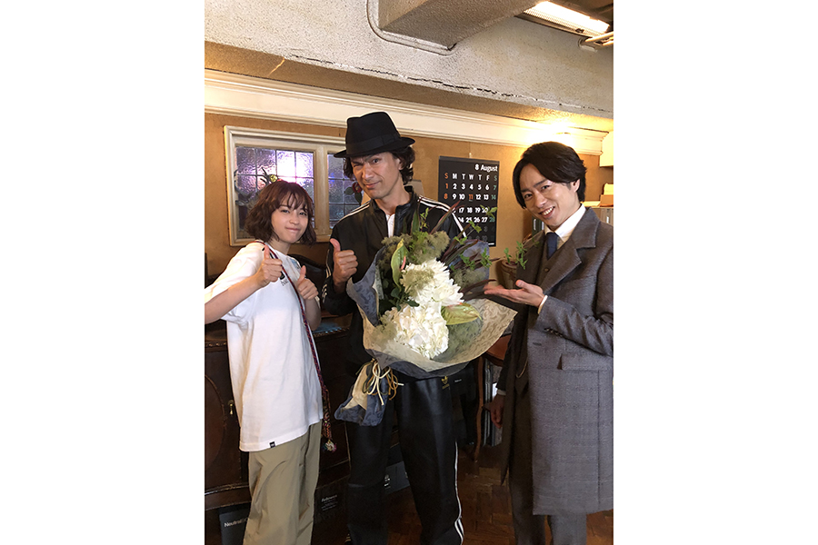 「ネメシス」いよいよ最終回 広瀬すず、櫻井翔、江口洋介らが明かす撮影後の思いとは?