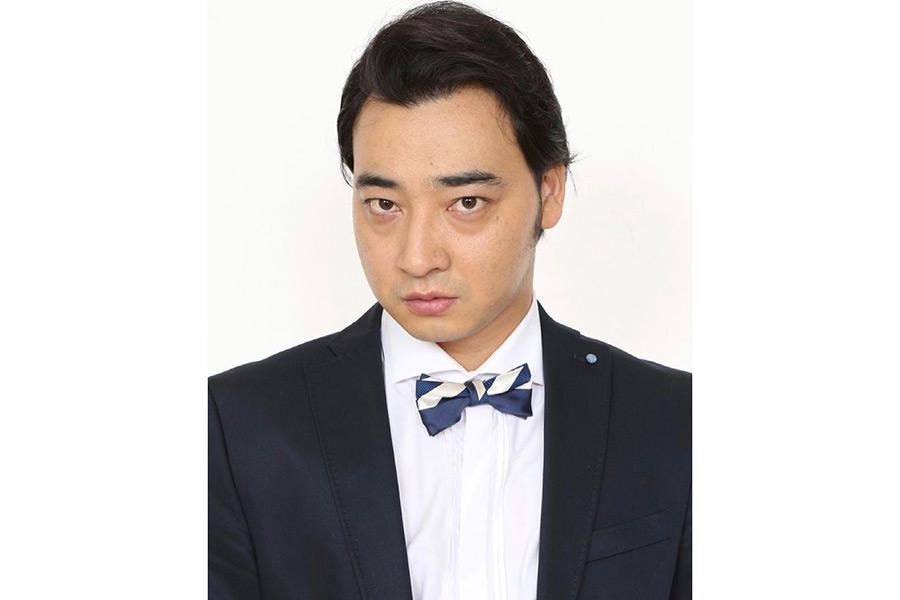 「ジャングルポケット」の斉藤慎二【写真:(C)YOSHIMOTO KOGYO CO.,LTD.】