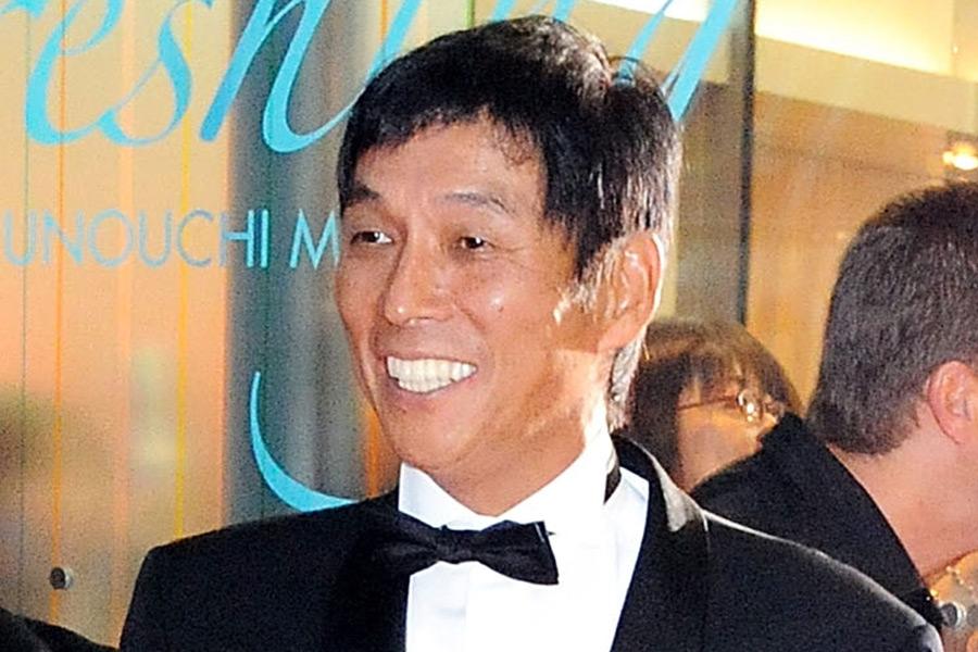 さんま、加藤綾子結婚の感想求める取材に「一晩中泣きました」 加藤からのLINEも明かす