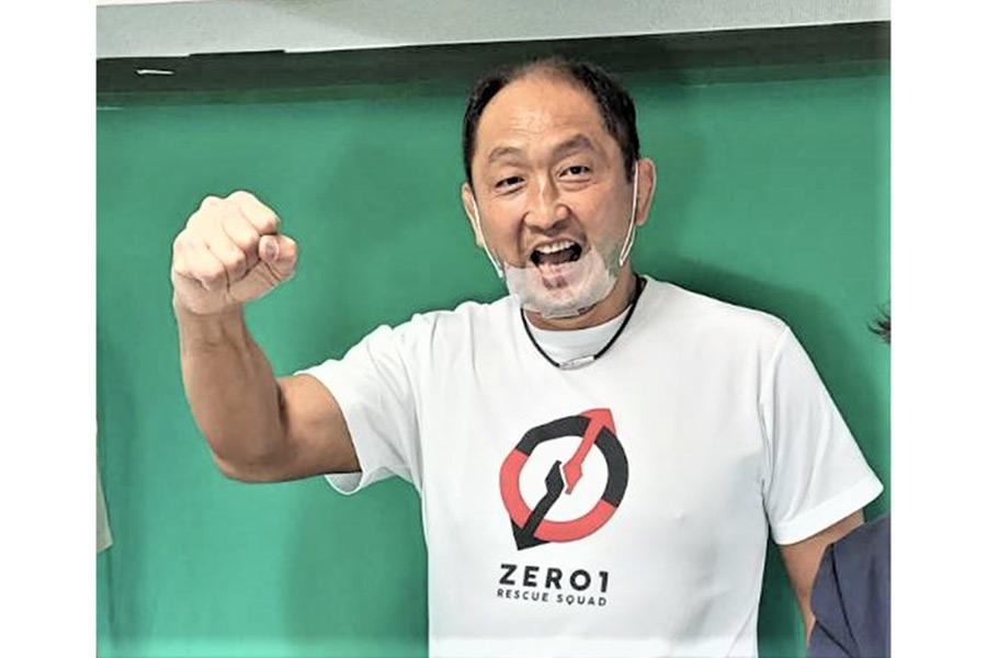 志半ばで逝った「破壊王」橋本真也さんの後を継ぐ「熱き男」がコロナ禍の日本に元気を呼ぶ
