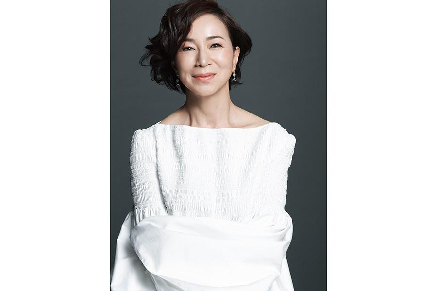 原田美枝子が47年ぶり朝ドラ出演 来年前期「ちむどんどん」出演「今から楽しみ」
