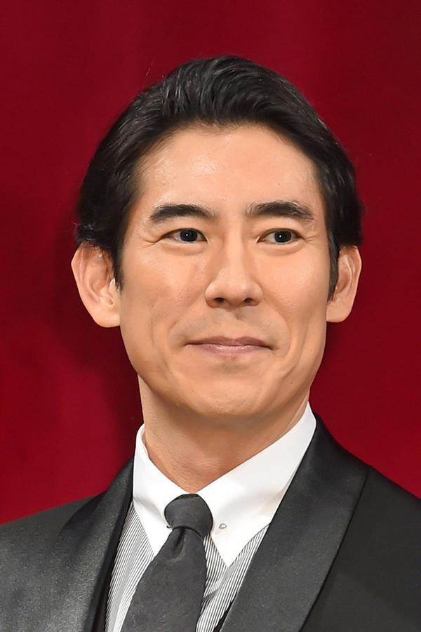 「ちむどんどん」に出演する高嶋政伸【写真:(C)NHK】