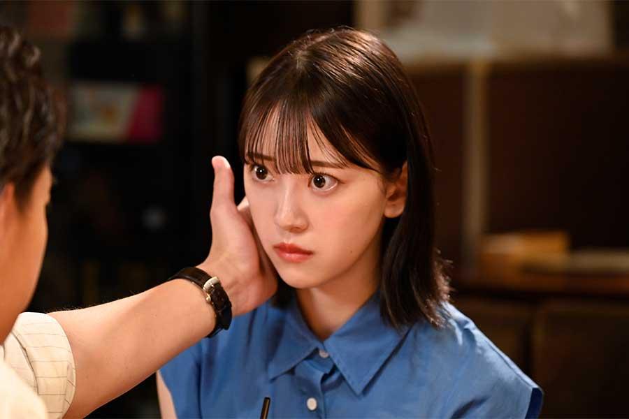 堀未央奈、「あのキス」最終回にサプライズ出演 番組プロデューサーが熱烈オファー