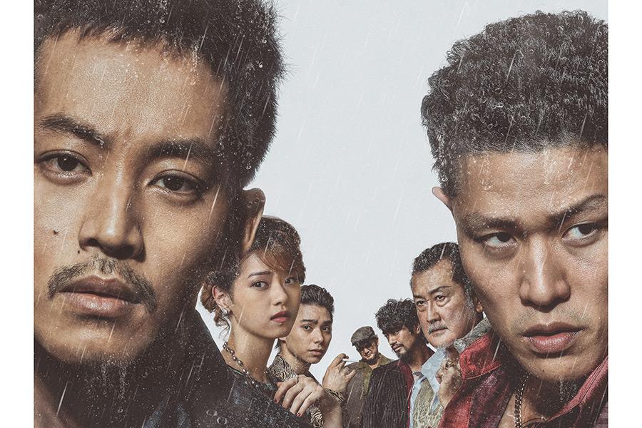 「孤狼の血 LEVEL2」本予告映像が2パターン同時公開 「死闘編」と「陰謀編」