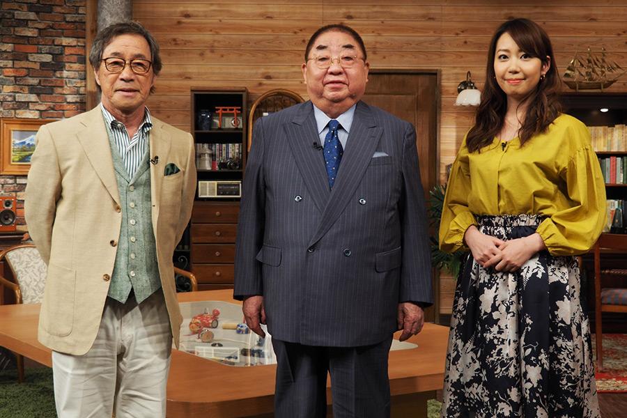 小林亜星さんを追悼 2019年放送番組の再放送が決定 希代のヒットメーカーを特集