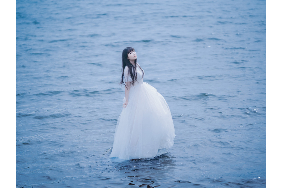 堀江由衣、約2年ぶり新曲は「SHAMAN KING」のEDテーマ「うれしい反面プレッシャー」