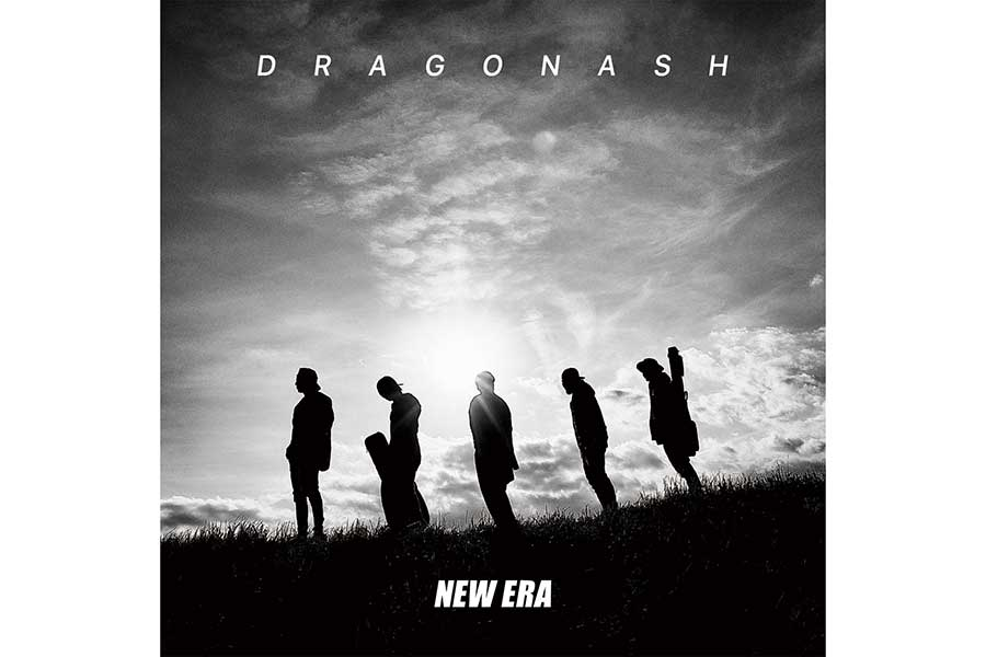 Dragon Ash、ニューシングルのトレーラー映像公開 約4年ぶりのCDシングル「NEW ERA」