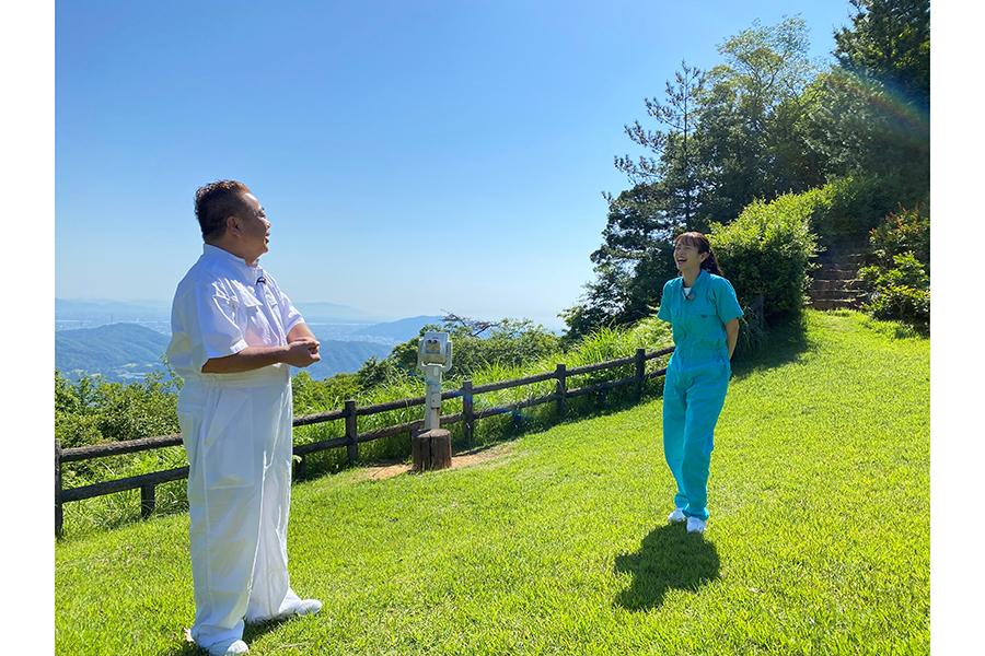 21歳・横田真悠「イッテQ!」新出川ガール決定【写真:(C)日本テレビ】