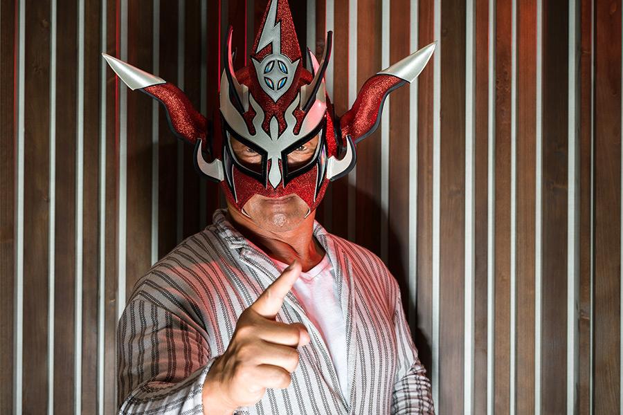 獣神サンダー・ライガー、「SUPER J CUP」と亡き盟友ワイルド・ペガサスを語る