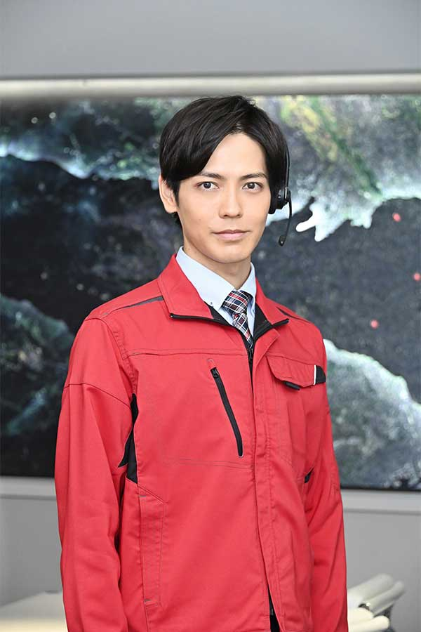 「TOKYO MER~走る緊急救命室~」に猪塚健太が出演【写真:(C)TBS】