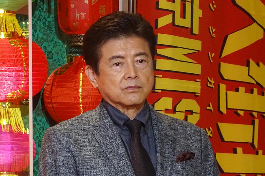 三浦友和「政府が理由を話してくれない」 開幕に向かう東京五輪について私見
