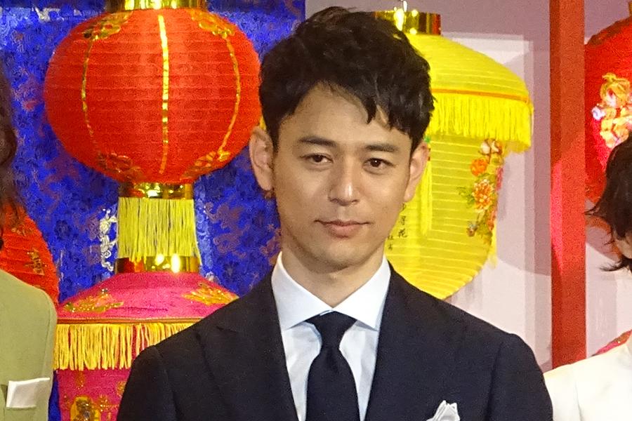 妻夫木聡、三浦友和らが中国映画のスケール絶賛 「日本の大作の10倍の製作費」