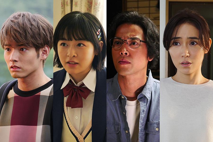 森七菜、赤楚衛二、桐谷健太が「世にも奇妙な物語」初出演 山口紗弥加は14年ぶり登場