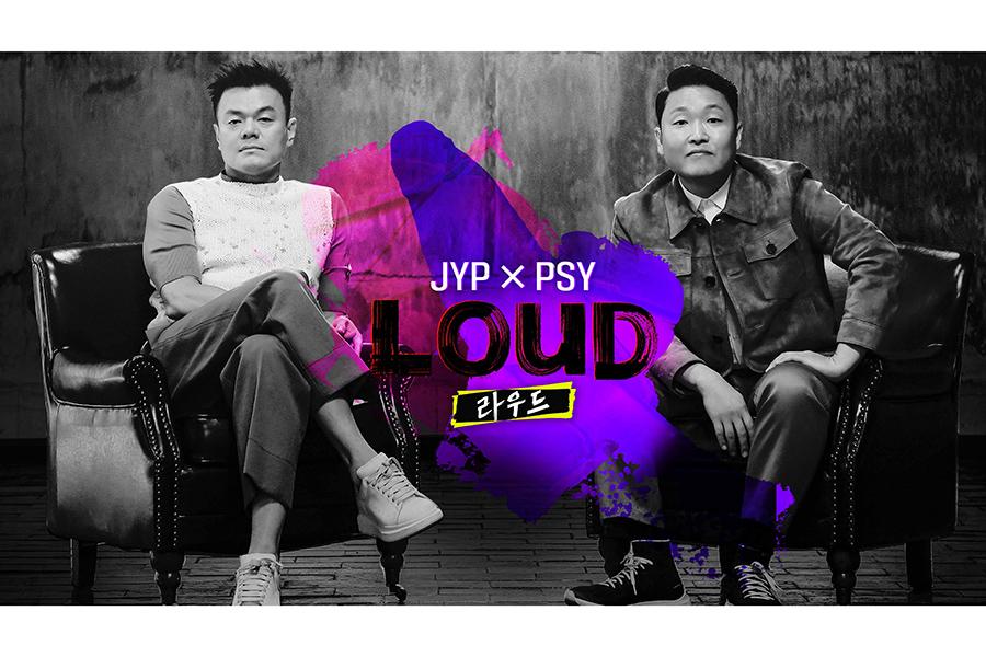 J.Y. Park&PSYがプロデュースのボーイズオーディション番組