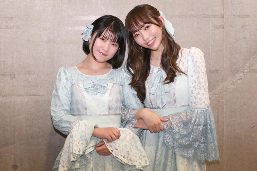 AKB48グループ新ユニット「Nona Diamonds」 新曲「はじまりの唄」にはせる思い