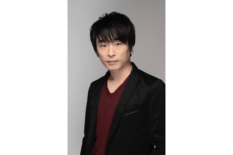 声優・関智一、「ボイスII」に登場 共演の唐沢寿明&増田貴久は「紳士的でカッコ良かった」