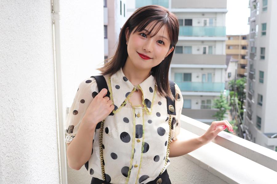谷川愛梨、10年間の芸能活動を回顧 NMB48時代は「1つ何かをかぶってステージ」の感覚