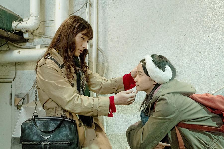 「ミッドナイトスワン」の場面カット【写真:(C)2020「MIDNIGHT SWAN」FILM PARTNERS】