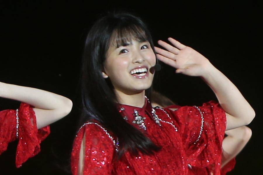 乃木坂46大園桃子、3期生初の卒業を発表 芸能界からも引退「本当にありがとう」