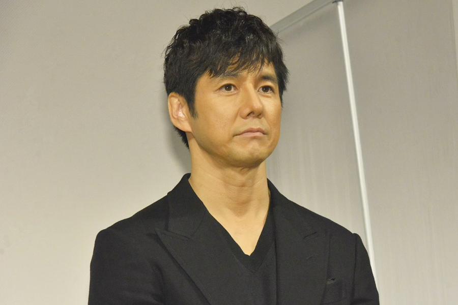 西島秀俊、村上春樹氏に伝えたいことを明かす「全身全霊込めてやらせていただいた作品」