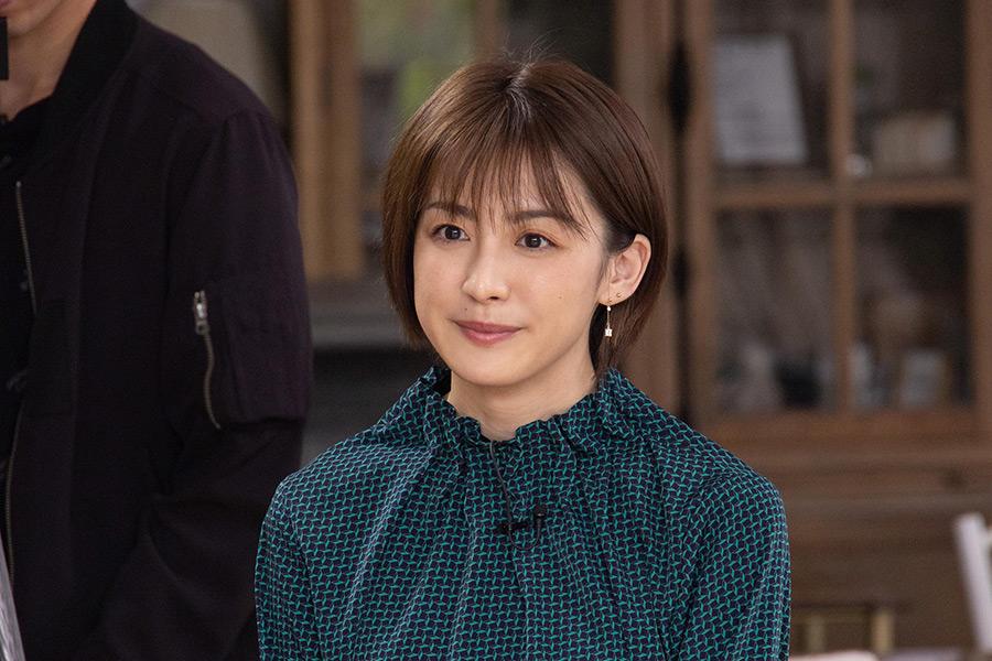 ドラマ「推しの王子様」に出演が決まったフジテレビの宮司愛海アナウンサー【写真:(C)フジテレビ】