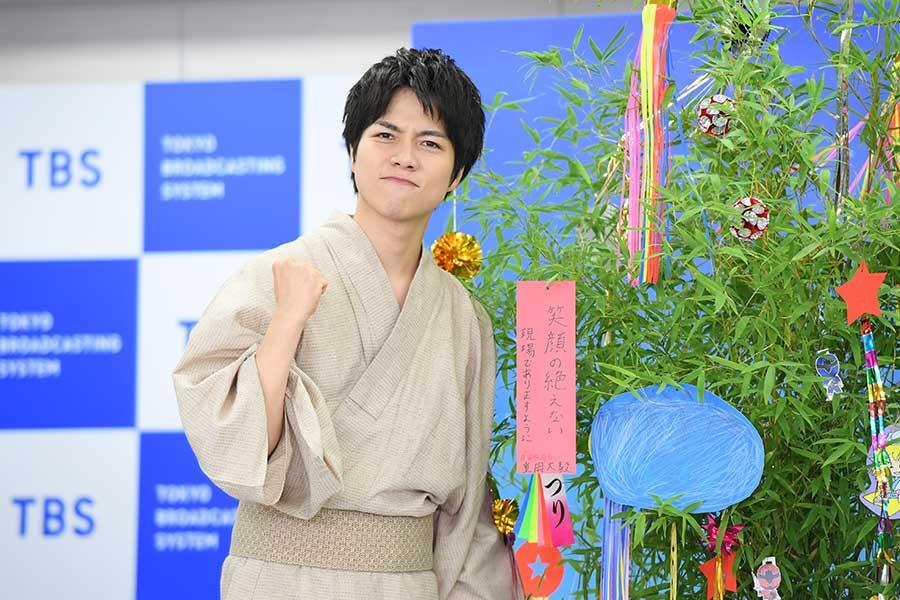 重岡大毅は精神年齢16歳、仲野太賀は10歳 岸井ゆきの「楽しいけど疲れる(笑)」